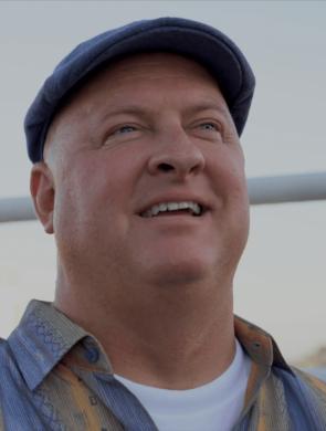 Michael Warkentin Headshot
