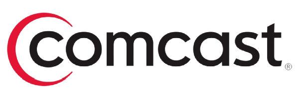 Comecast Logo